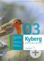 Kybergnachrichten März 2015 Titelbild