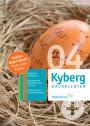 Kybergnachrichten April 2015 Titelbild