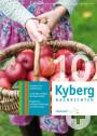 Kybergnachrichten Oktober 2015 Titelbild