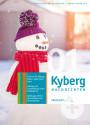 Kybergnachrichten Titelseite Januar 2016