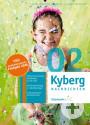Kybergnachrichten Titelseite Februar 2016
