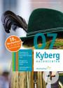 Titelseite Kybergnachrichten Juli 2016