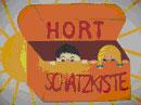 Logo Hort Schatzkiste