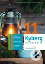 Titelseite Kybergnachrichten November 2017