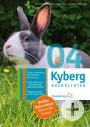 Titelseite Kybergnachrichten April 2018