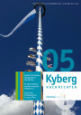 Titelseite Kybergnachrichten Mai 2018