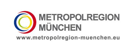 Logo Europäische Metropolregion München