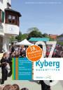Titelseite Kybergnachrichten Juli 2018