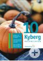 Titelseite Kybergnachrichten Oktober 2018
