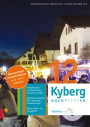 Titelseite Kybergnachrichten Dezember 2018