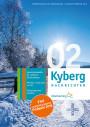 Titelseite Kybergnachrichten Februar 2019