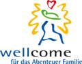 Logo Wellcome Projekt Landkreis München