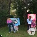Ferienprogramm A12 Graffiti-Workshop