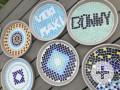 Ferienprogramm A12 Mosaikbasteln