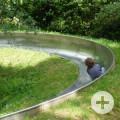 Ferienprogramm A12 Sommerrodelbahn