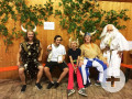 Ferienprogramm A12 Schornweisach dohaim