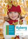 Kybergnachrichten November 2012 Titelbild