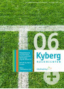 Titelseite Kybergnachrichten Juni 2016