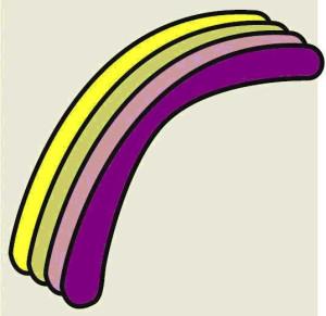 Logo KiGa Villa Regenbogen