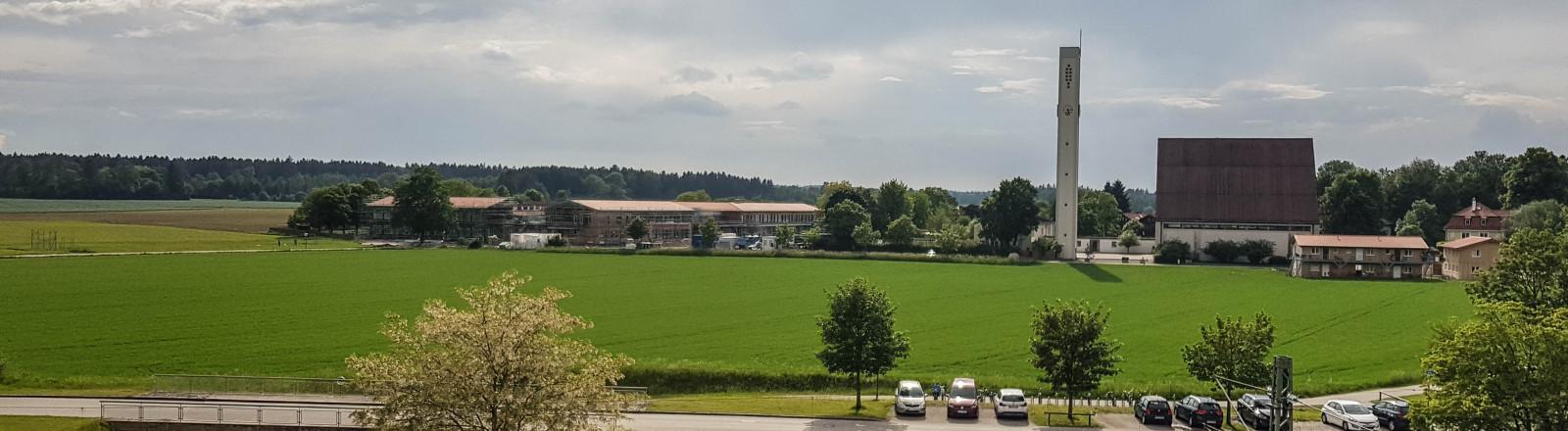 Schulcampus Deisenhofen