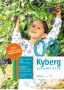 Titelseite Kybergnachrichten September 2018