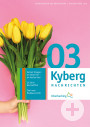 Titelseite Kybergnachrichten März 2019