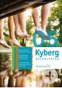 Titelseite Kybergnachrichten Mai 2019