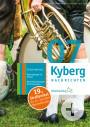 Titelseite Kybergnachrichten Juli 2019