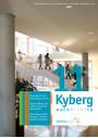 Titelseite Kybergnachrichten November 2019