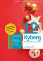 Titelseite Kybergnachrichten Dezember 2019