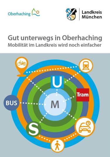 Gut unterwegs in Oberhaching