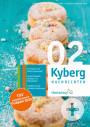 Titelseite Kybergnachrichten Februar 2020