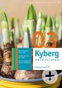 Titelseite Kybergnachrichten März 2020