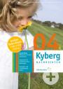 Titelseite Kybergnachrichten April 2020