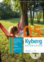 Titelseite Kybergnachrichten Mai 2020