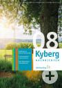 Titelseite Kybergnachrichten August 2020