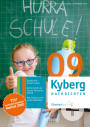 Titelseite Kybergnachrichten September 2020