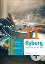 Titelseite Kybergnachrichten November 2020