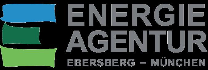 Logo Energieagentur EBE-M