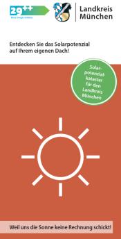 Solarpotentialkataster.
