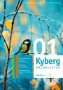 Titelseite Kybergnachrichten Januar 2021