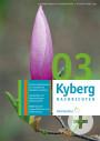Titelseite Kybergnachrichten März 2021